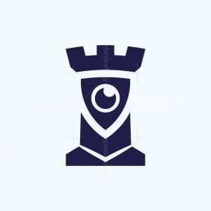 Eye Tower Logo