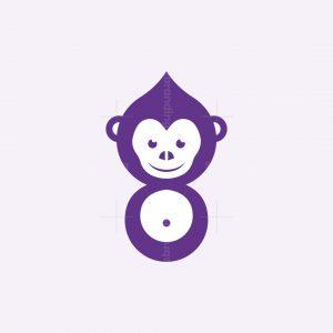 Infinity Monkey Logo