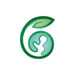 Earth Environment Logo