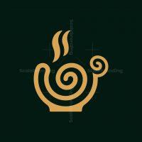 Ethnic Coffee Logo