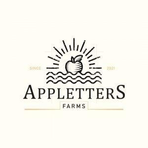 Farm Apple Logo