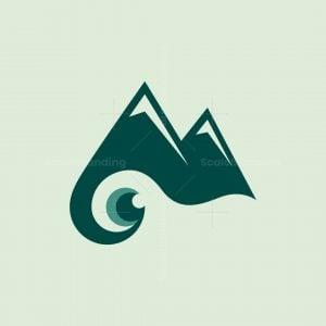 Mountain Eye Logo