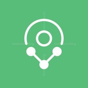 Pin Share Logo