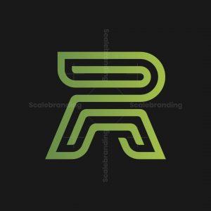 Line R Logo