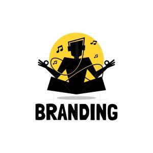 Relaxing Music Logo