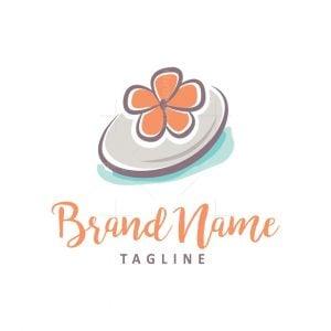 Stone Flower Logo