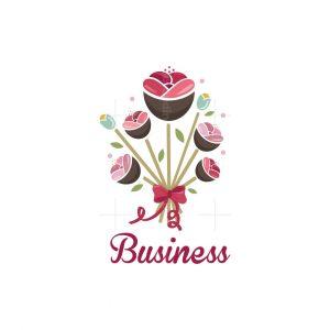 Sweet Cupcake Gift Logo
