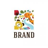 Toy Box Pictorial Logo