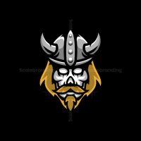Viking Vector Logo