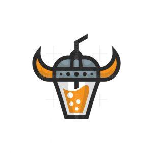 Viking Drink Logo