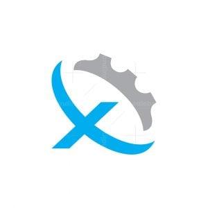 X Gear Logo
