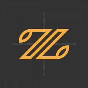 Z Elegant Letter Logo