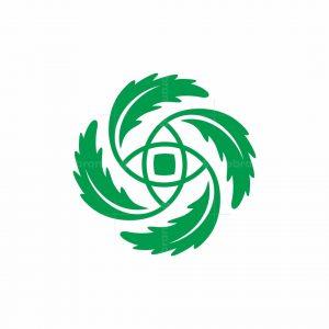 Circle Oak Logo