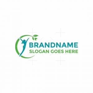 Nature Woman Life Logo