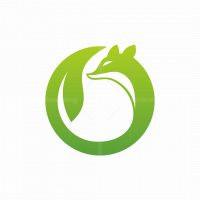 Fox Leaf Logo