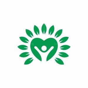 Love Life Nature Logo