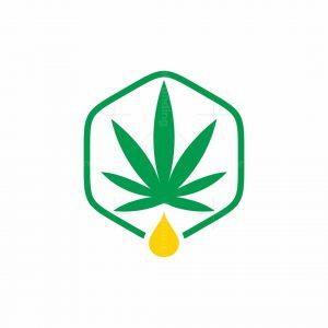 Cannabis Cbd Logo