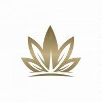 Cannabis Gold Logo