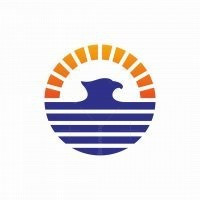 Eagle Round Logo