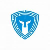 Spartan Shield Tech Logo