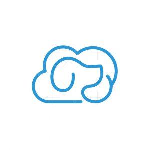Cloud Dog Logo