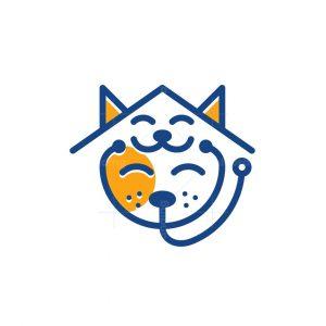 Pet House Care Logo
