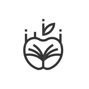 Apple Education Logo