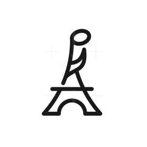 Paris Music Logo