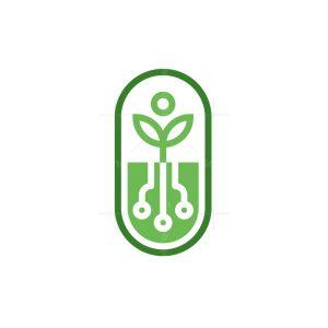 Pill Tech Logo