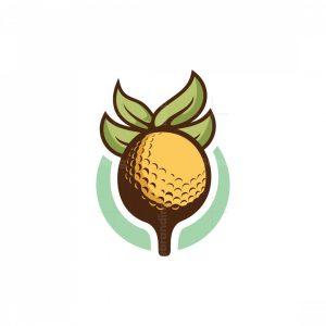 Golf Mango Logo
