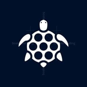 Turtle Gun Logo