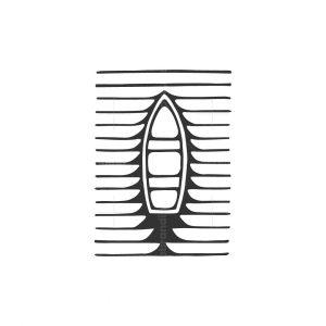 Lonely Boat Logo