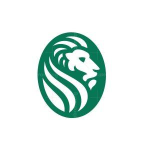 Lion Bean Logo