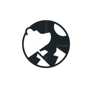 Peak Bear Logo