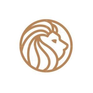 Lion Circle Logo