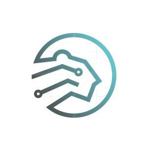 Panther Tech Logo