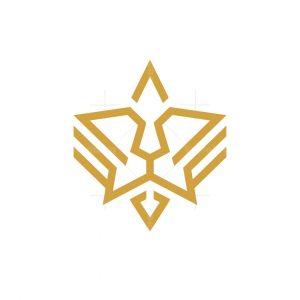 Lion Star Logo