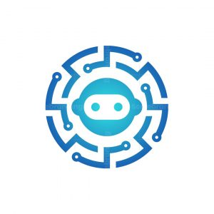 Tech Bot Logo