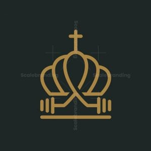 Crown Fitness Logo