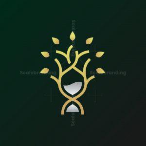 Time Tree Logo