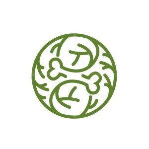 Bone Branch Logo