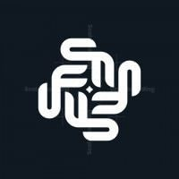 Ambigram F Logo