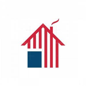 American Real Estate Logo