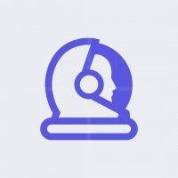 Astronaut Logomark