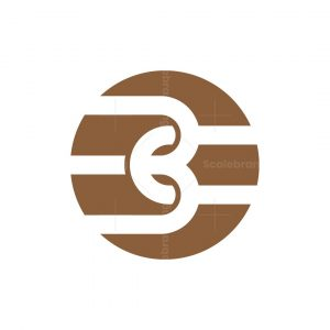 Bc Or Cb Circle Logo