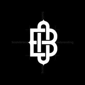 Bo Or Ob Letter Logos