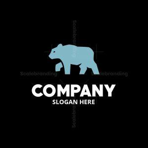 Bear Logomark