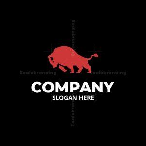 Bison Logomark