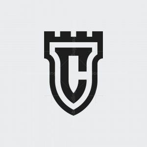 C Castle Logo