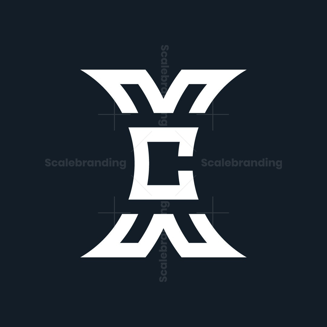 Cx Or Xc Logo